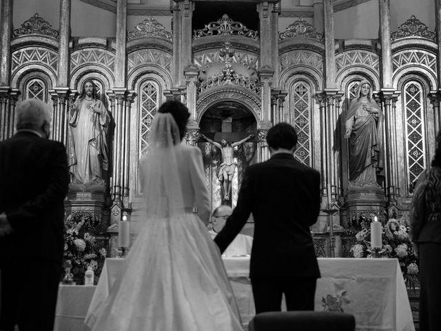 La boda de Jose  y Teresa  en Bilbao, Vizcaya 2