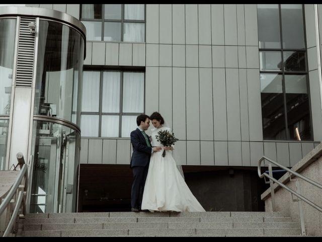La boda de Jose  y Teresa  en Bilbao, Vizcaya 3