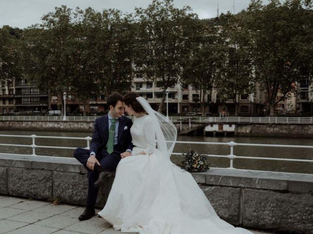 La boda de Jose  y Teresa  en Bilbao, Vizcaya 4