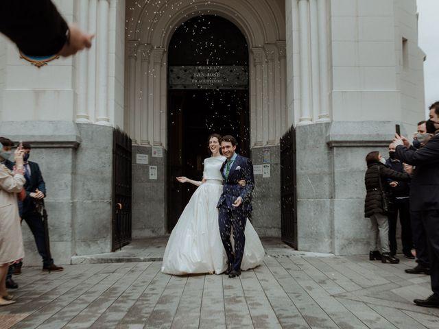 La boda de Jose  y Teresa  en Bilbao, Vizcaya 6