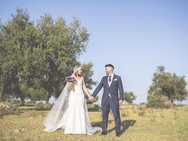 La boda de Jessica y Juan Antonio
