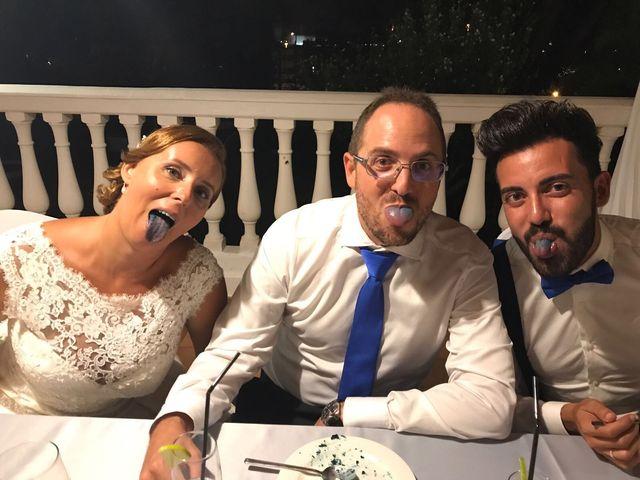 La boda de Alejandro y Vanessa en Algeciras, Cádiz 3