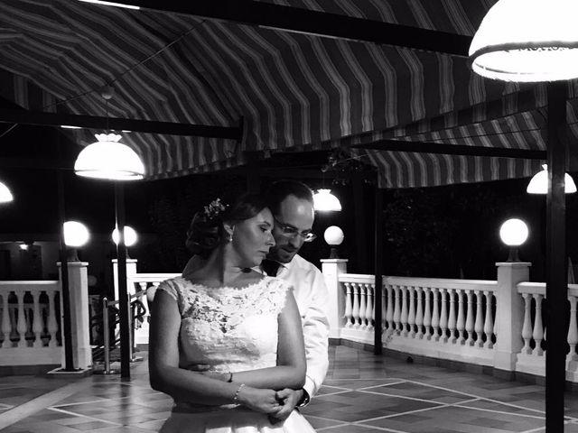 La boda de Alejandro y Vanessa en Algeciras, Cádiz 4