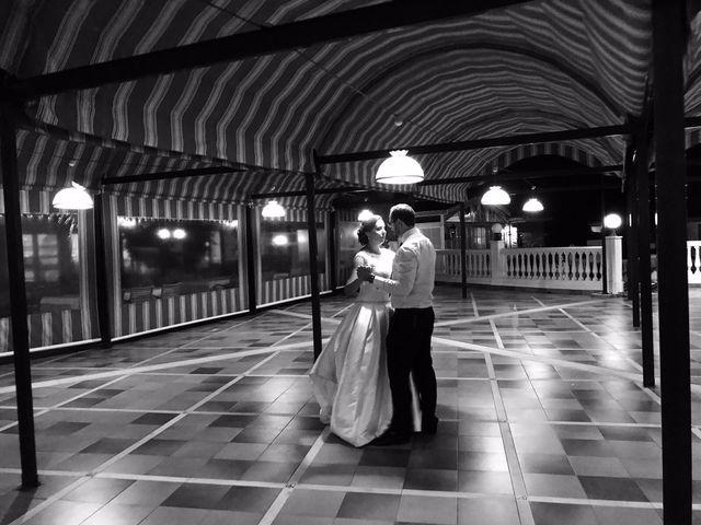 La boda de Alejandro y Vanessa en Algeciras, Cádiz 5