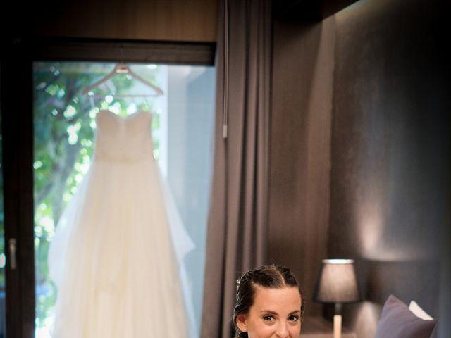 La boda de Aleix y Berta en Arenys De Mar, Barcelona 7