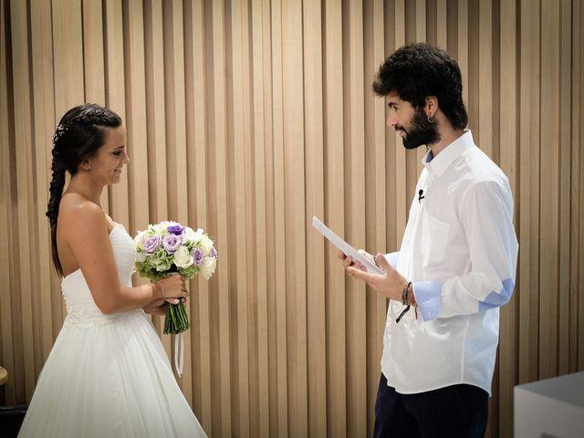 La boda de Aleix y Berta en Arenys De Mar, Barcelona 9