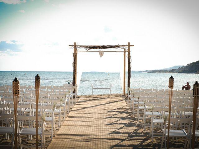 La boda de Aleix y Berta en Arenys De Mar, Barcelona 11