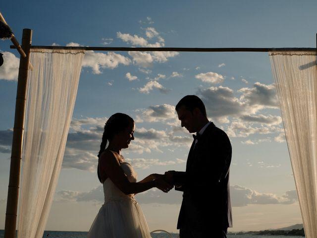 La boda de Aleix y Berta en Arenys De Mar, Barcelona 14