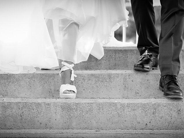 La boda de Aleix y Berta en Arenys De Mar, Barcelona 18