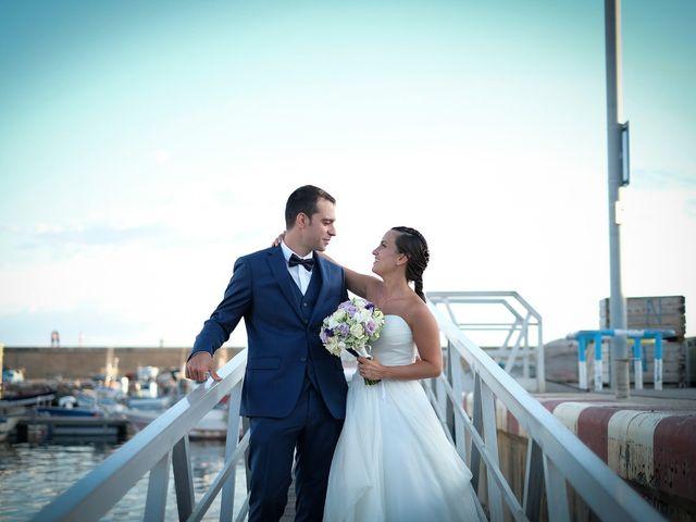 La boda de Aleix y Berta en Arenys De Mar, Barcelona 19