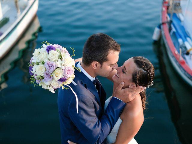 La boda de Aleix y Berta en Arenys De Mar, Barcelona 20