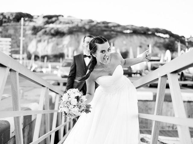La boda de Aleix y Berta en Arenys De Mar, Barcelona 22