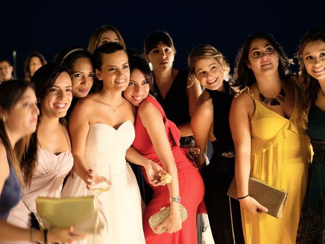 La boda de Aleix y Berta en Arenys De Mar, Barcelona 26