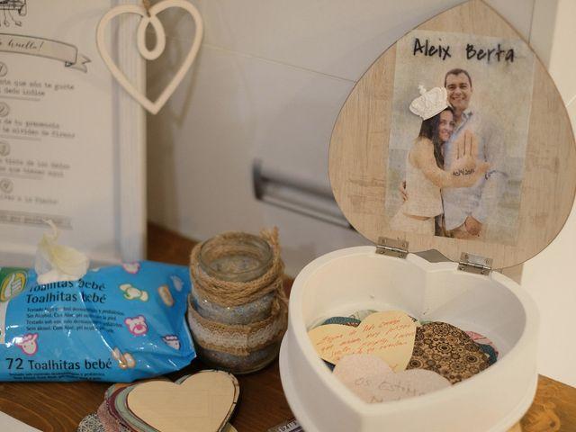 La boda de Aleix y Berta en Arenys De Mar, Barcelona 27