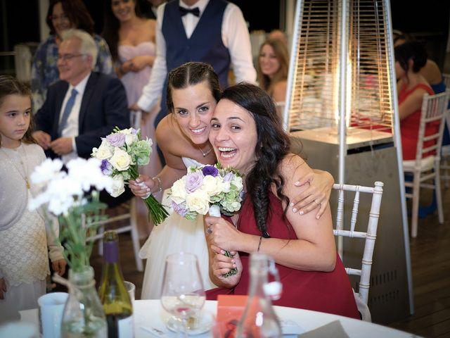 La boda de Aleix y Berta en Arenys De Mar, Barcelona 28