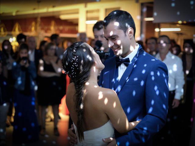 La boda de Aleix y Berta en Arenys De Mar, Barcelona 30