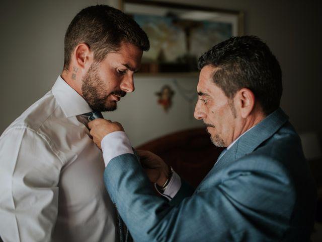 La boda de Adrián y Paloma en Marbella, Málaga 5