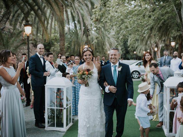 La boda de Adrián y Paloma en Marbella, Málaga 17