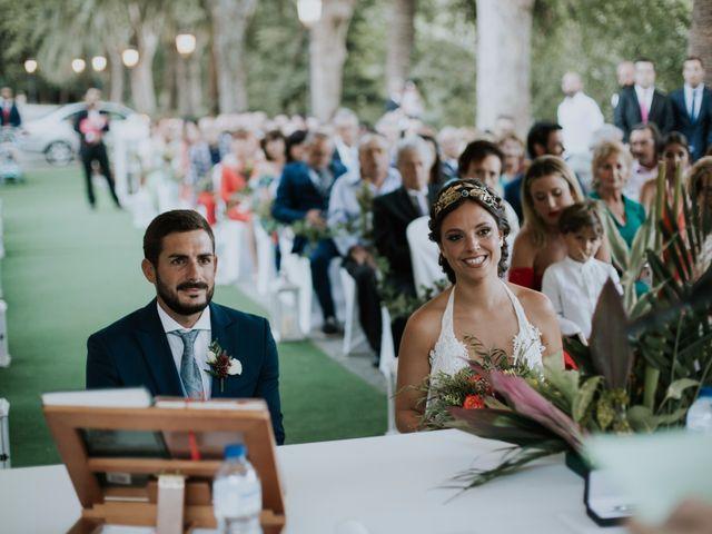 La boda de Adrián y Paloma en Marbella, Málaga 18