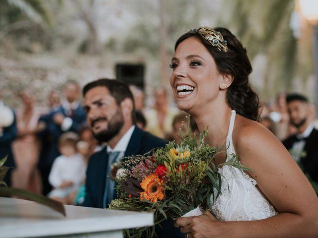La boda de Adrián y Paloma en Marbella, Málaga 19