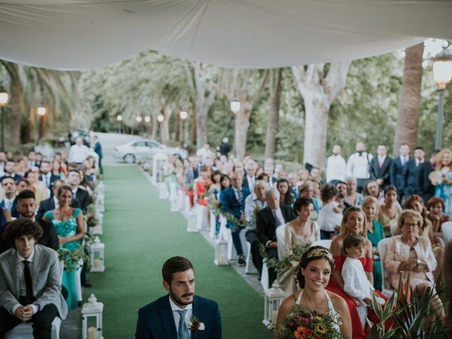 La boda de Adrián y Paloma en Marbella, Málaga 21
