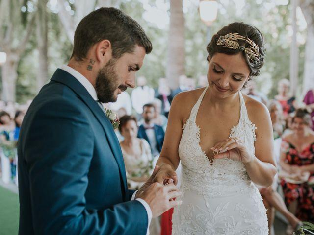 La boda de Adrián y Paloma en Marbella, Málaga 22