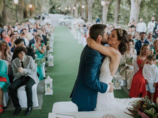 La boda de Adrián y Paloma en Marbella, Málaga 23