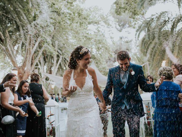 La boda de Adrián y Paloma en Marbella, Málaga 24