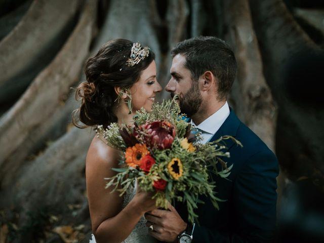 La boda de Adrián y Paloma en Marbella, Málaga 28