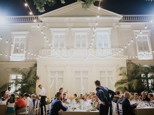 La boda de Adrián y Paloma en Marbella, Málaga 34