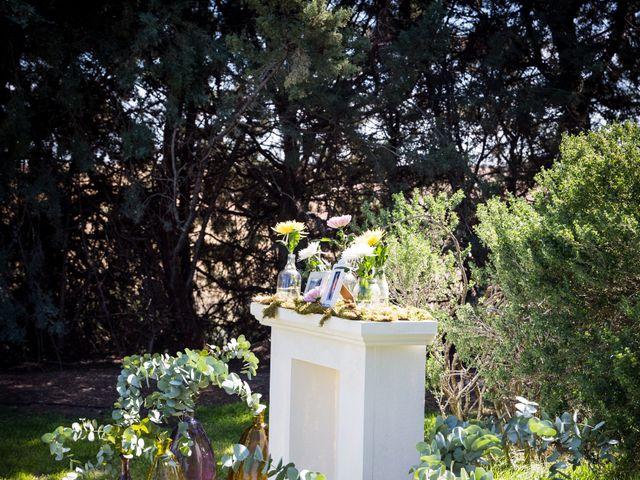 La boda de Roberto y Alexia en Navalcarnero, Madrid 4