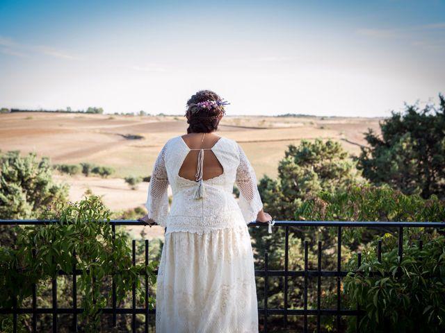 La boda de Roberto y Alexia en Navalcarnero, Madrid 6
