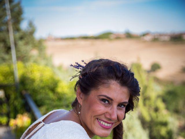 La boda de Roberto y Alexia en Navalcarnero, Madrid 7