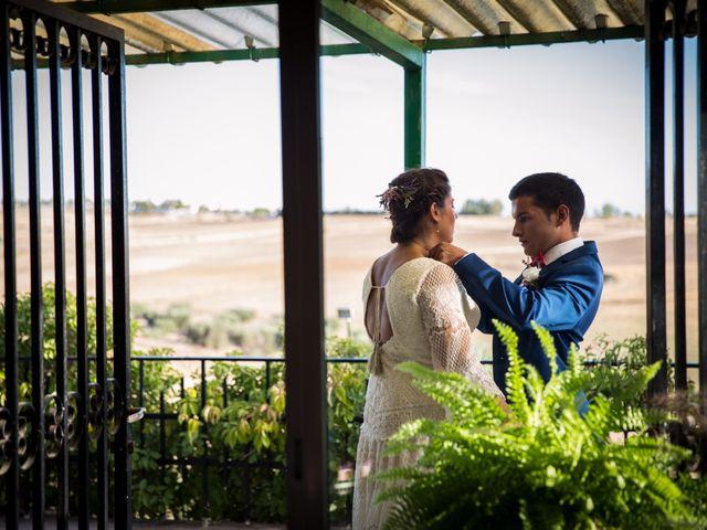 La boda de Roberto y Alexia en Navalcarnero, Madrid 10