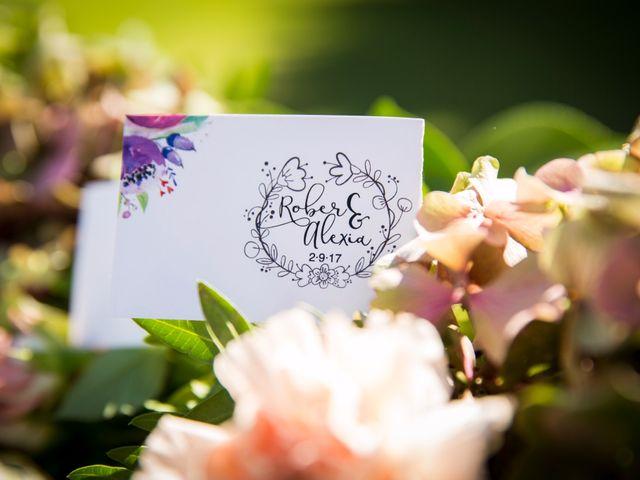 La boda de Roberto y Alexia en Navalcarnero, Madrid 12