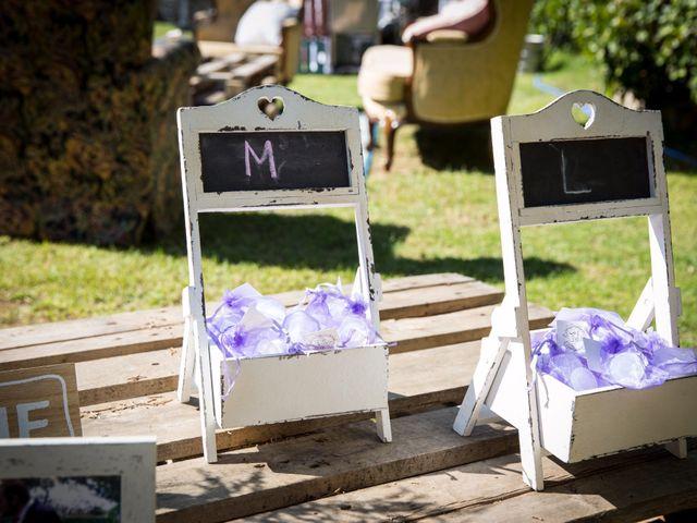 La boda de Roberto y Alexia en Navalcarnero, Madrid 14