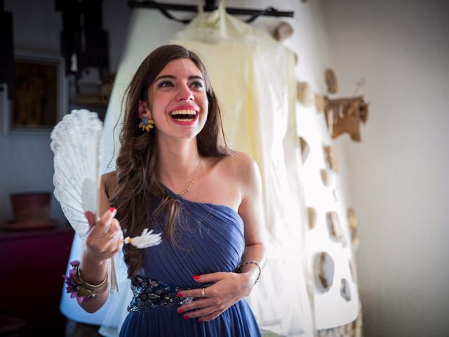 La boda de Roberto y Alexia en Navalcarnero, Madrid 18