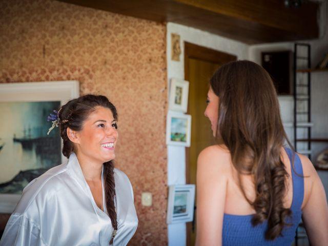 La boda de Roberto y Alexia en Navalcarnero, Madrid 19