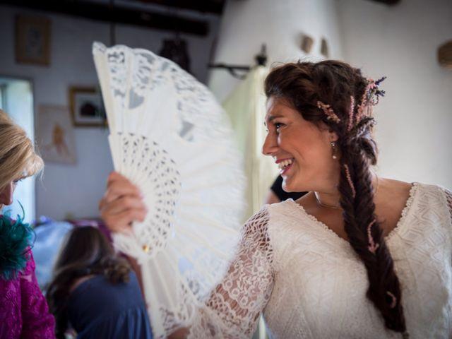 La boda de Roberto y Alexia en Navalcarnero, Madrid 23