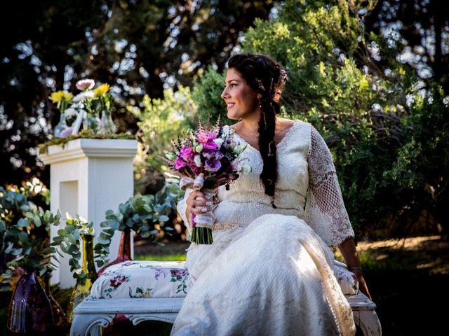 La boda de Roberto y Alexia en Navalcarnero, Madrid 25