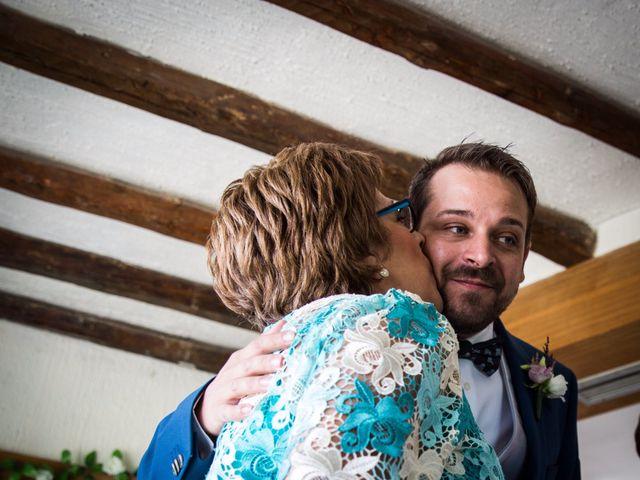 La boda de Roberto y Alexia en Navalcarnero, Madrid 27