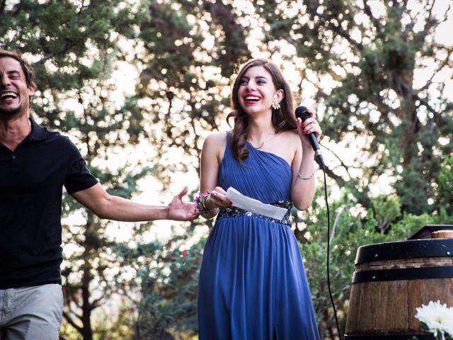 La boda de Roberto y Alexia en Navalcarnero, Madrid 28