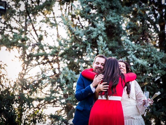 La boda de Roberto y Alexia en Navalcarnero, Madrid 29