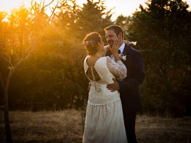La boda de Roberto y Alexia en Navalcarnero, Madrid 30