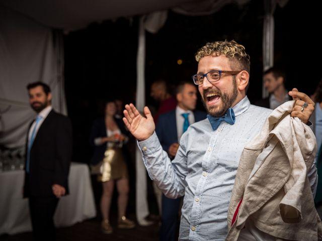 La boda de Roberto y Alexia en Navalcarnero, Madrid 31