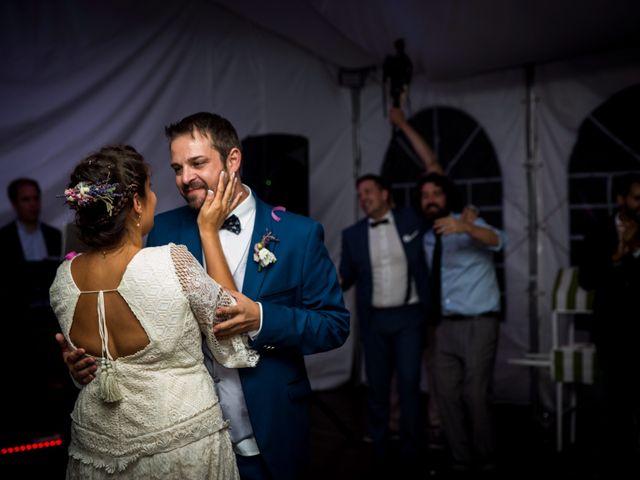 La boda de Roberto y Alexia en Navalcarnero, Madrid 33