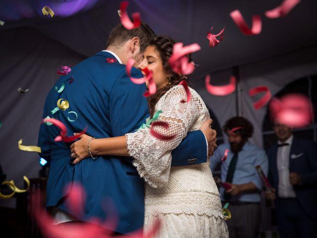 La boda de Roberto y Alexia en Navalcarnero, Madrid 35