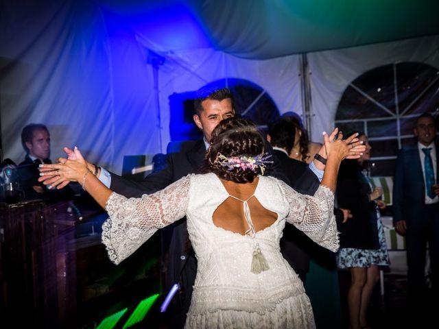 La boda de Roberto y Alexia en Navalcarnero, Madrid 36