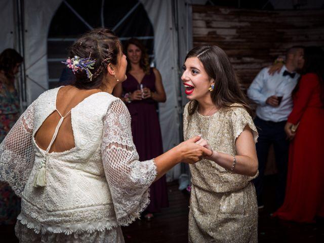 La boda de Roberto y Alexia en Navalcarnero, Madrid 37