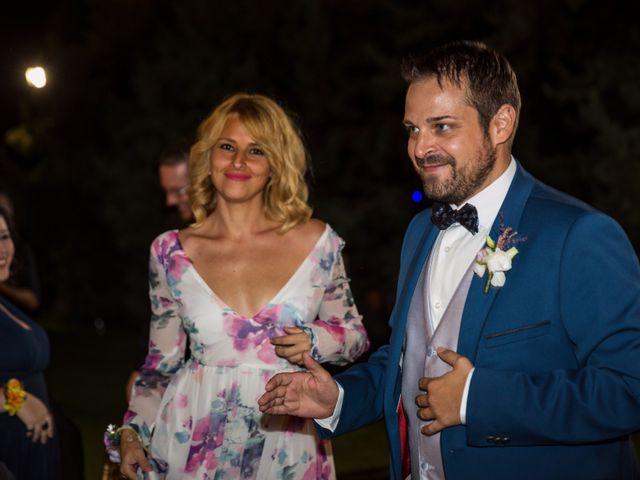 La boda de Roberto y Alexia en Navalcarnero, Madrid 38